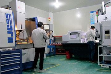 生产车间·设备